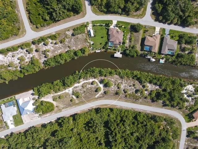 13244 Amaryllis Circle, Port Charlotte, FL 33981 (MLS #T3303496) :: Armel Real Estate