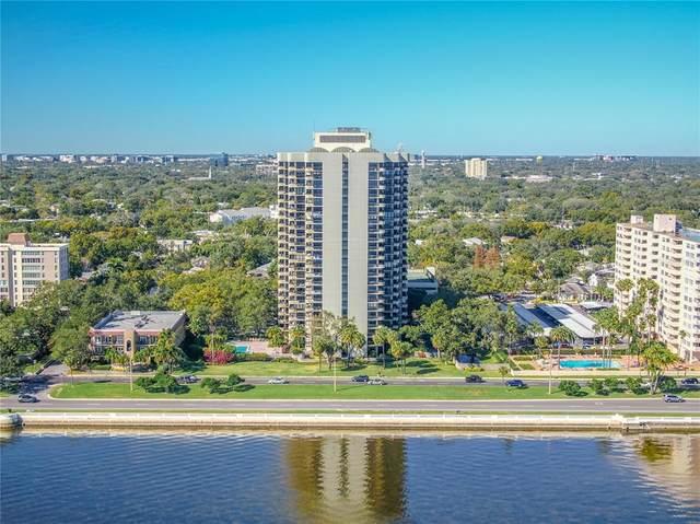 2413 Bayshore Boulevard 2302 & 2304, Tampa, FL 33629 (MLS #T3303501) :: Medway Realty