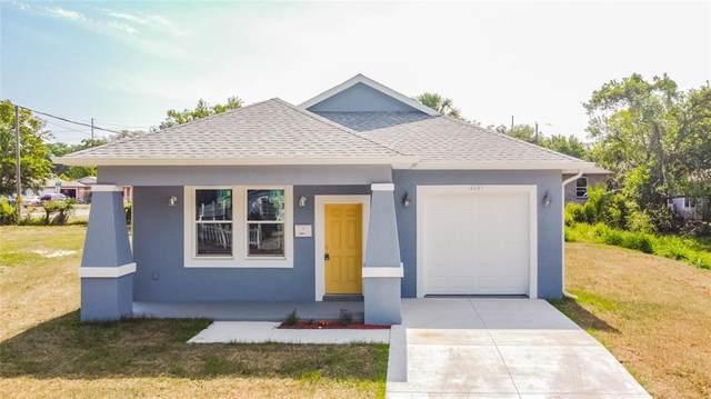 4409 N 36TH Street, Tampa, FL 33610 (MLS #T3303502) :: Premier Home Experts