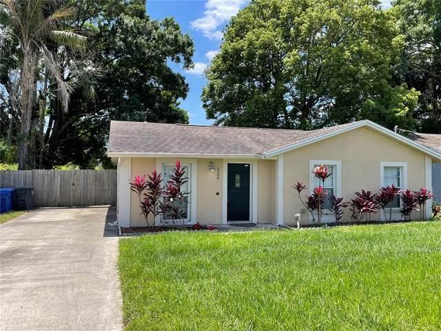 2508 Mabry Street, Tampa, FL 33618 (MLS #T3303516) :: Premier Home Experts