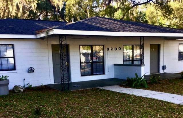 3200 NE 56TH Avenue, Silver Springs, FL 34488 (MLS #T3303527) :: Premier Home Experts
