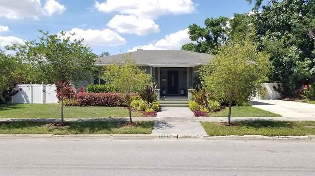 3723 W Palmira Avenue, Tampa, FL 33629 (MLS #T3303549) :: Team Bohannon Keller Williams, Tampa Properties