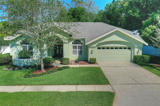 34853 Chelmsford Lane, Zephyrhills, FL 33541 (MLS #T3303553) :: Team Borham at Keller Williams Realty
