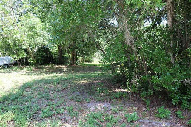 Lake Como Drive, Lutz, FL 33558 (MLS #T3303664) :: Premier Home Experts
