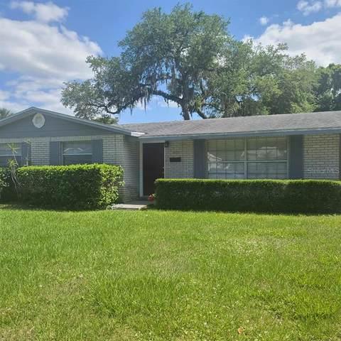 1507 8TH Street W, Palmetto, FL 34221 (MLS #T3303665) :: Premier Home Experts