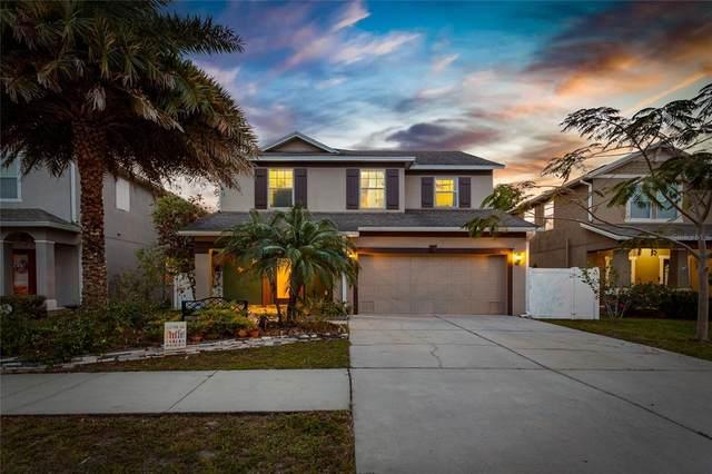 7411 S Fitzgerald Street, Tampa, FL 33616 (MLS #T3303718) :: Bob Paulson with Vylla Home