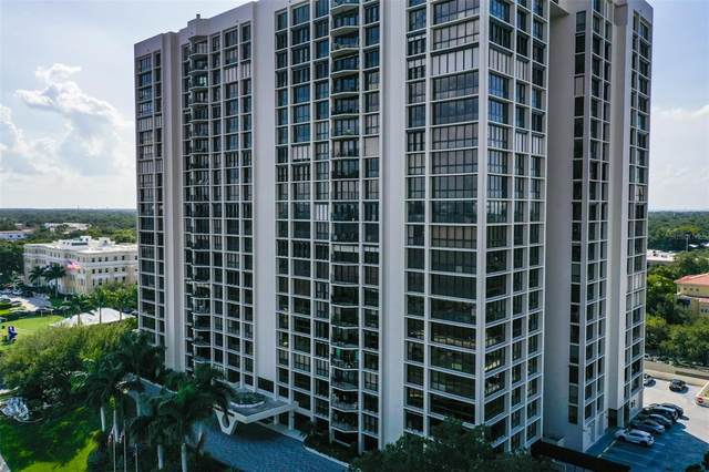 3301 Bayshore Boulevard 309A, Tampa, FL 33629 (MLS #T3303720) :: Realty One Group Skyline / The Rose Team