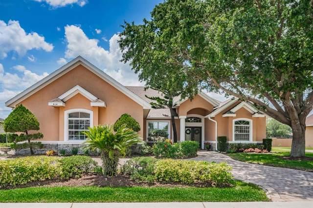 404 Talamone Drive, Winter Haven, FL 33884 (MLS #T3303732) :: EXIT King Realty