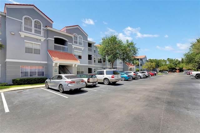 18001 Richmond Place Drive #1030, Tampa, FL 33647 (MLS #T3303733) :: Delgado Home Team at Keller Williams