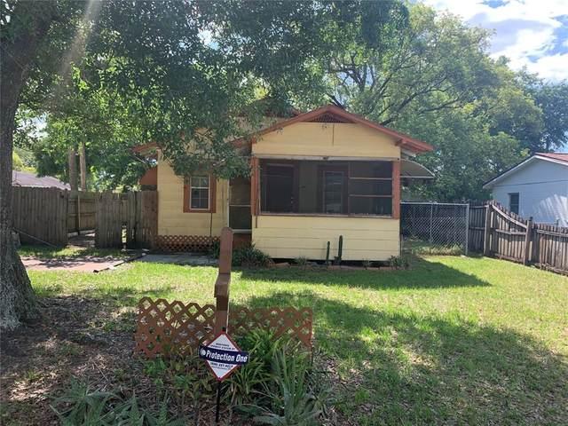 8504 N Huntley Avenue, Tampa, FL 33604 (MLS #T3303740) :: Premier Home Experts
