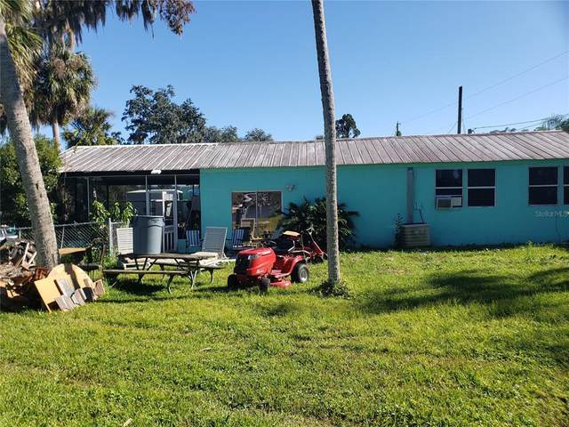 11206 Casa Loma Drive, Riverview, FL 33569 (MLS #T3303763) :: Rabell Realty Group