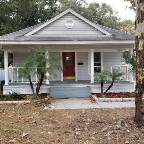 204 E Jean Street, Tampa, FL 33604 (MLS #T3303788) :: Carmena and Associates Realty Group