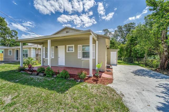 3419 N Garrison Street, Tampa, FL 33619 (MLS #T3303804) :: Team Borham at Keller Williams Realty