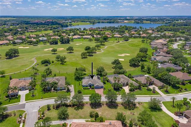 13424 Thoroughbred Drive, Dade City, FL 33525 (MLS #T3303853) :: The Kardosh Team