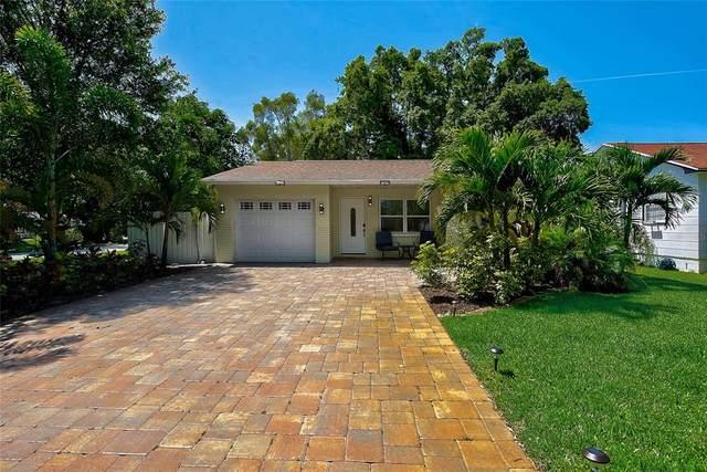 5702 Tangerine Avenue S, Gulfport, FL 33707 (MLS #T3303863) :: Pepine Realty