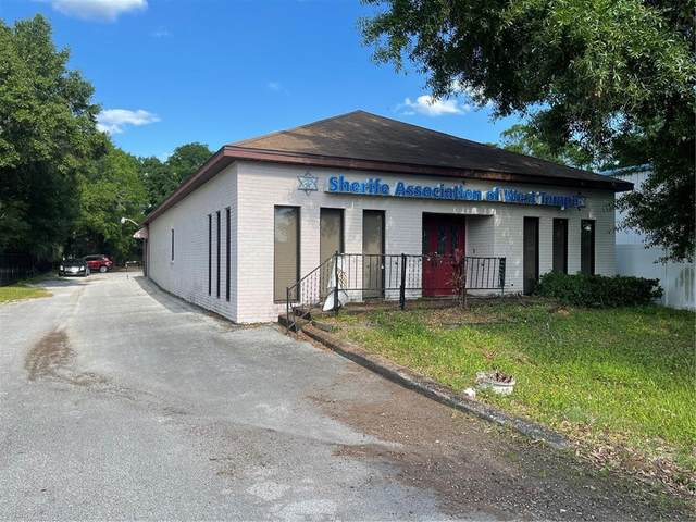 4609 N Clark Avenue, Tampa, FL 33614 (MLS #T3303875) :: The Paxton Group