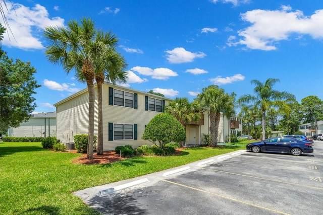 121 Loblolly Court F, Oldsmar, FL 34677 (MLS #T3303880) :: RE/MAX Marketing Specialists