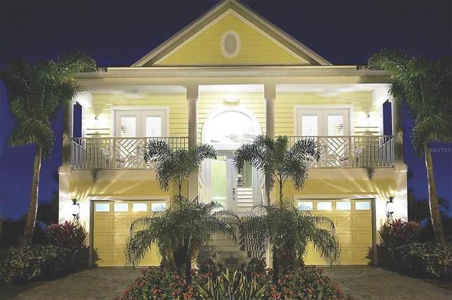 554 Estuary Shore Lane, Apollo Beach, FL 33572 (MLS #T3303909) :: The Robertson Real Estate Group