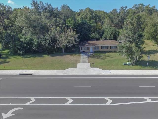 1106 Lithia Pinecrest Road, Brandon, FL 33511 (MLS #T3303916) :: Rabell Realty Group
