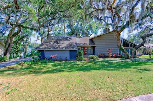 5415 Riverhills Drive, Temple Terrace, FL 33617 (MLS #T3303931) :: Team Borham at Keller Williams Realty