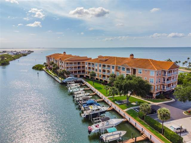 5000 Culbreath Key Way 9-223, Tampa, FL 33611 (MLS #T3303948) :: Realty One Group Skyline / The Rose Team