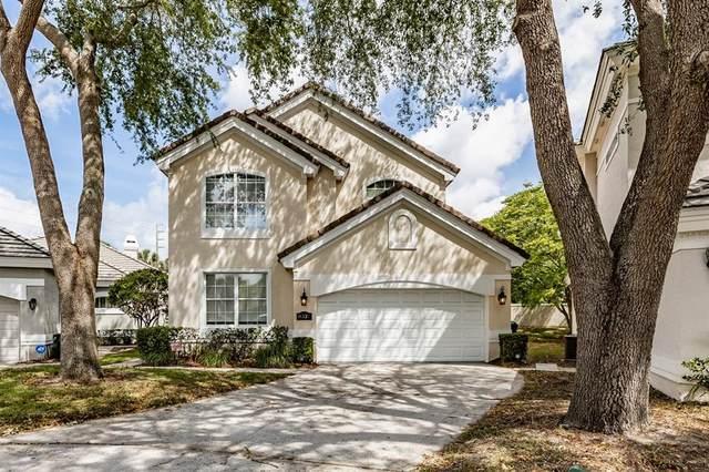 8337 Foxworth Circle #19, Orlando, FL 32819 (MLS #T3303969) :: Sarasota Gulf Coast Realtors