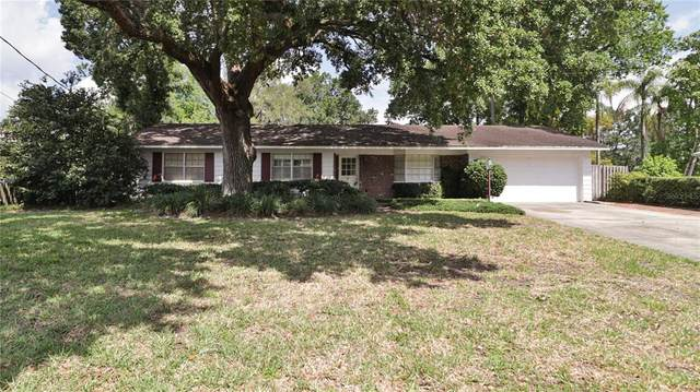 2538 Lake Ellen Cir, Tampa, FL 33618 (MLS #T3303982) :: Premier Home Experts
