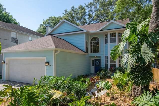 3416 W San Pedro Street, Tampa, FL 33629 (MLS #T3303992) :: Pepine Realty