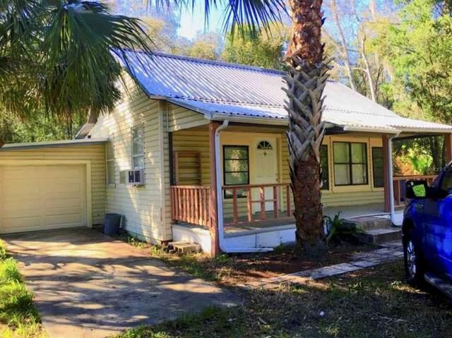 10250 SE 108TH TERRACE Road, Ocala, FL 34472 (MLS #T3304003) :: Premier Home Experts
