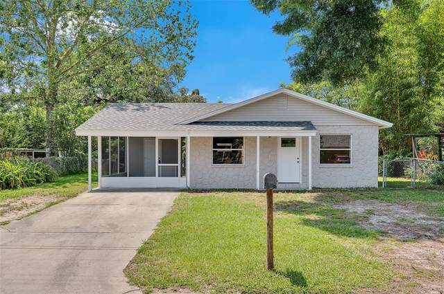 37300 Vista Drive, Dade City, FL 33523 (MLS #T3304018) :: GO Realty