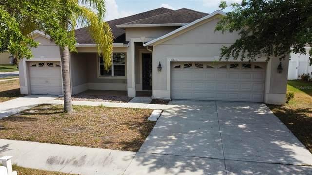 11621 Ashton Field Avenue, Riverview, FL 33579 (MLS #T3304036) :: Team Borham at Keller Williams Realty