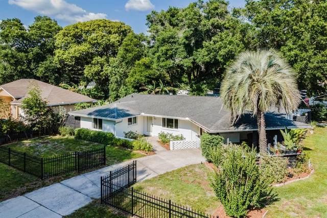6701 N 13TH Street, Tampa, FL 33604 (MLS #T3304060) :: Premier Home Experts