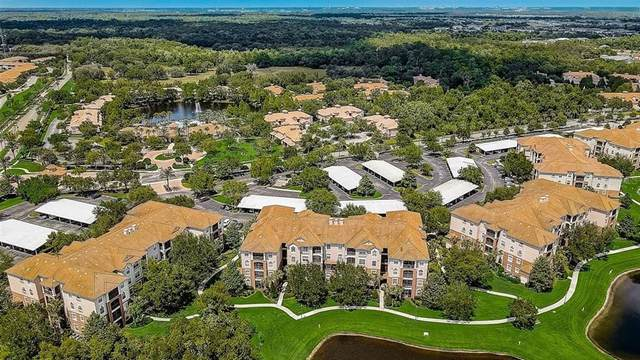 8306 Portofino Drive #405, Davenport, FL 33896 (MLS #T3304069) :: RE/MAX Premier Properties