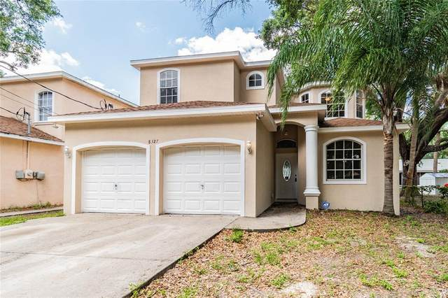 8327 W Hanna Avenue, Tampa, FL 33615 (MLS #T3304087) :: The Nathan Bangs Group