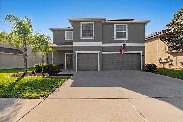 18393 Aylesbury, Land O Lakes, FL 34638 (MLS #T3304127) :: Premier Home Experts