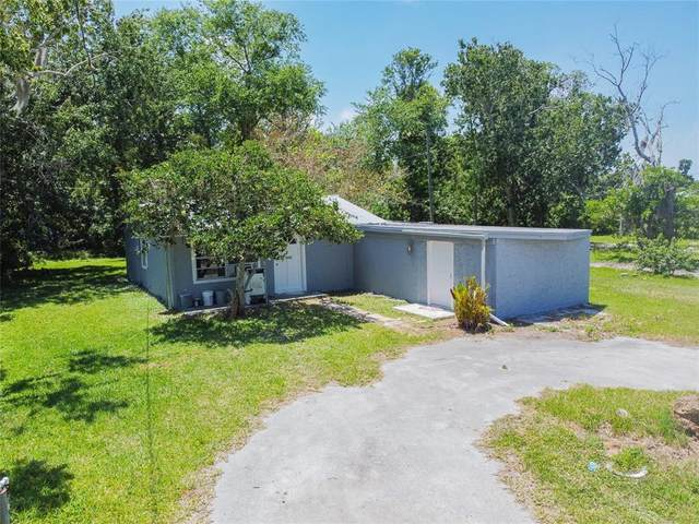 4512 Cottonwood Drive, New Port Richey, FL 34652 (MLS #T3304134) :: Rabell Realty Group