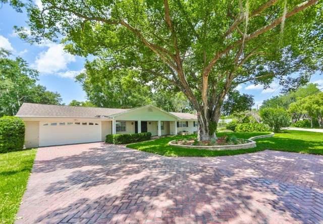 15110 Lake Magdalene Boulevard, Tampa, FL 33618 (MLS #T3304141) :: Premier Home Experts