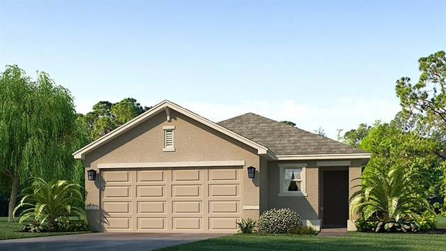 4919 Granite Dust Place, Palmetto, FL 34221 (MLS #T3304145) :: The Robertson Real Estate Group