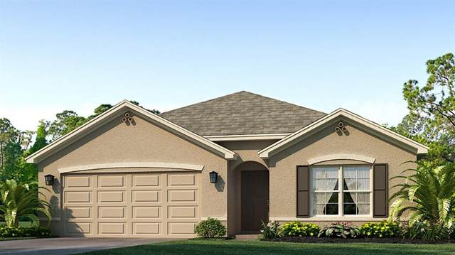 5116 Granite Dust Place, Palmetto, FL 34221 (MLS #T3304171) :: The Robertson Real Estate Group