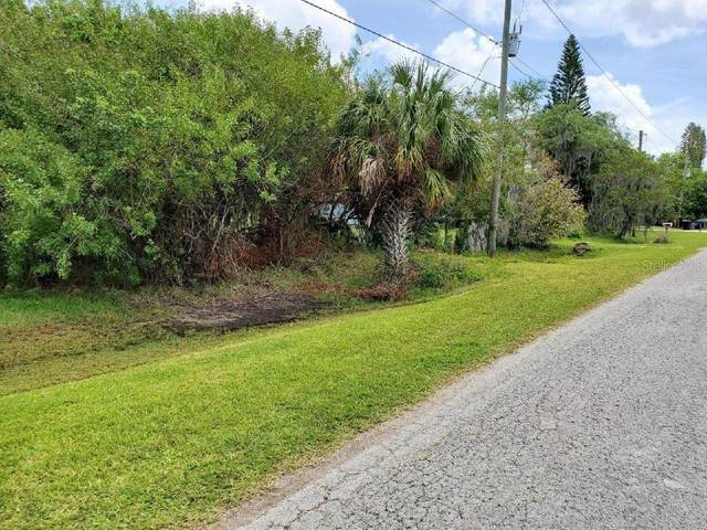912 Piney Point Road, Palmetto, FL 34221 (MLS #T3304200) :: Everlane Realty