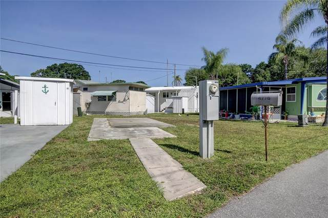 4776 66TH Lane N #12, St Petersburg, FL 33709 (MLS #T3304228) :: Team Borham at Keller Williams Realty