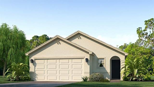 5002 Granite Dust Place, Palmetto, FL 34221 (MLS #T3304237) :: Rabell Realty Group