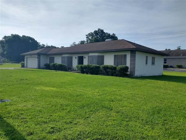 1205 E Ohio Street, Plant City, FL 33563 (MLS #T3304251) :: Dalton Wade Real Estate Group