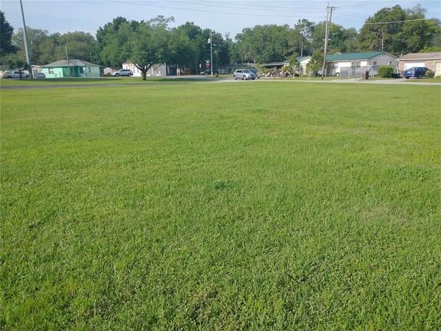 0 E Ohio Street, Plant City, FL 33563 (MLS #T3304264) :: Gate Arty & the Group - Keller Williams Realty Smart