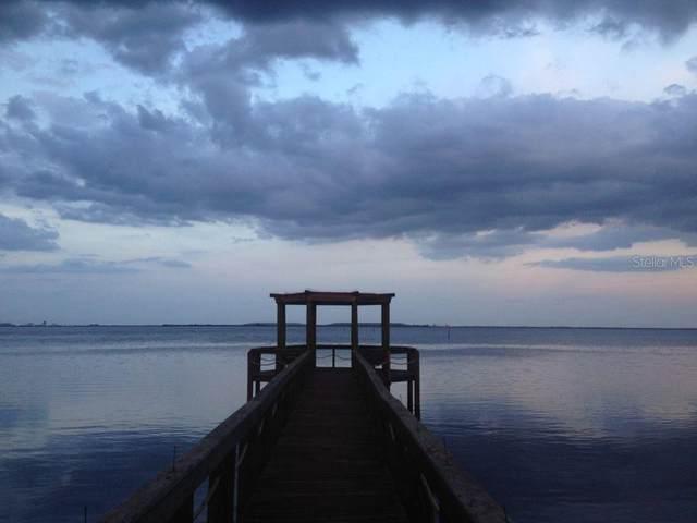 2837 Bayshore Trails Drive, Tampa, FL 33611 (MLS #T3304287) :: RE/MAX Local Expert