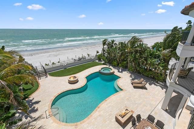 15912 Gulf Boulevard, Redington Beach, FL 33708 (MLS #T3304321) :: Vacasa Real Estate
