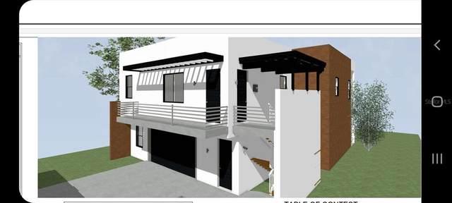 13914 King Avenue, Hudson, FL 34667 (MLS #T3304349) :: Rabell Realty Group