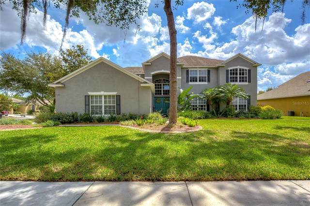 302 Carriage Oak Place, Seffner, FL 33584 (MLS #T3304355) :: Lockhart & Walseth Team, Realtors