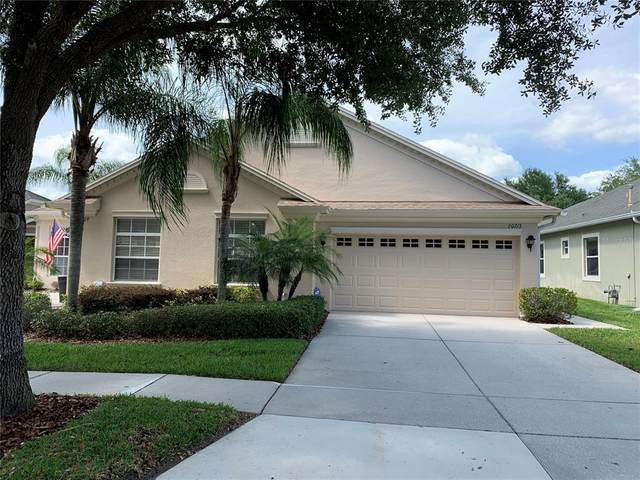 20713 Amanda Oak Court, Land O Lakes, FL 34638 (MLS #T3304356) :: Premier Home Experts