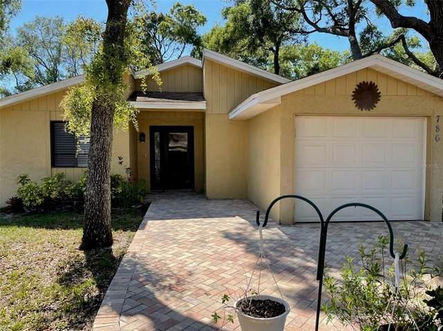 786 Merlins Court, Tarpon Springs, FL 34689 (MLS #T3304358) :: The Posada Group at Keller Williams Elite Partners III